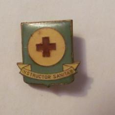 PVM - Insigna Romania