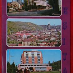 Vedere/ Carte postala - Resita - Carte Postala Banat dupa 1918, Circulata, Printata