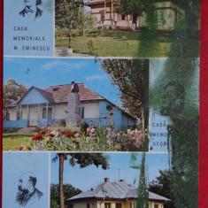 Vedere/ Carte postala - Botosani cu probleme - Carte Postala Banat dupa 1918, Circulata, Printata
