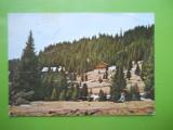 HOPCT 11343  IN VALEA IALOMITEI LA PADINA [CIRCULATA]