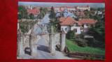 Vedere/ Carte postala - Alba Iulia, Circulata, Printata