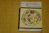 Zodia cancerului sau vremea Ducai-Voda - Editura Tineretului - 1968