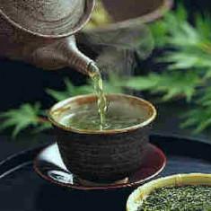 Ceai verde supliment pentru slabit 20 kg/luna - Ceai naturist
