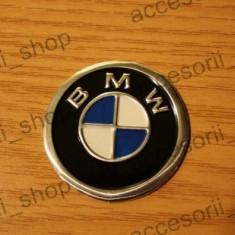 Emblema capac roata BMW 60 mm