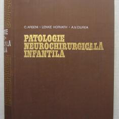 C. Arseni - Patologie Neurochirurgicala Infantila