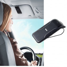 Car kit Bluetooth 4.0 auto parasolar