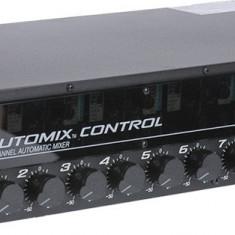 Mixer PEAVY AUTOMIX 8 CHANNEL LINE/MIC - Mixere DJ