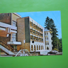 HOPCT 11309 SLANIC MOLDOVA -VILA FLORA -JUD.BACAU [CIRCULATA] - Carte Postala Moldova dupa 1918, Printata