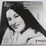 CD muzica - MARIA DRAGOMIROIU - C13 - Muzica Populara