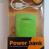 Acumulator extern Power Bank Baterie externa 8800mAh