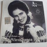 CD muzica - SOFIA VICOVEANCA - 23 piese - C13 - Muzica Populara