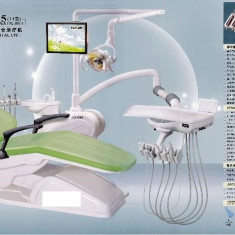 Unit dentar (scaun stomatologic) nou in cutie