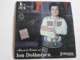 CD muzica - ION DOLANESCU - 20 piese - C13