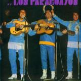 -Y- LUIS ALBERTO DEL PARANA SI LOS PARAGUAYOS VOL .6  DISC LP VINIL CA NOU !