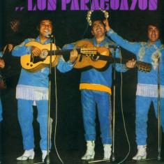 -Y- LUIS ALBERTO DEL PARANA SI LOS PARAGUAYOS VOL .6 DISC LP VINIL CA NOU ! - Muzica Latino