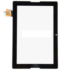 Touchscreen touch screen Digitizer Lenovo IdeaTab A7600 ORIGINAL Geam Sticla Tableta