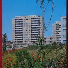 Vedere/ Carte postala - Craiova - constructii noi