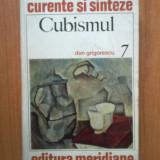 Z2 Dan Grigorescu - Cubismul