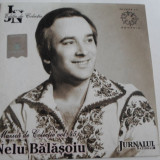 CD muzica - NELU BALASOIU - 22 piese - C13 - Muzica Populara