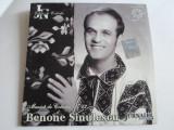 CD muzica - BENONE SINULESCU - 23 piese  - C13