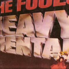Vinil - The fools Heavy Metal - Muzica Rock emi records