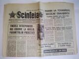 Ziar SCANTEIA - duminica 23 iunie1974 Nr. 9902