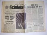 Ziar SCANTEIA - sambata, 29 decembrie 1974 Nr. 9736