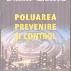 (C6180) POLUAREA. PREVENIRE SI CONTROL DE AUREL VARDUCA - Carti Mecanica