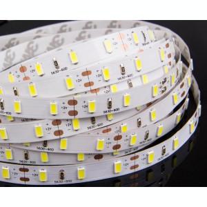 Banda led SMD 5630 alb, 5 m, 300 led-uri.