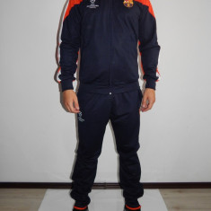 Trening FC BARCELONA barbati - Slim-Fit - Trening barbati, Marime: S, Culoare: Din imagine