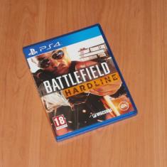 Joc PS4 - Battlefield Hardline - Jocuri PS4, Shooting, 18+