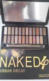Trusa machiaj profesionala/Trusa make up Naked 4 Urban decay 24 culori