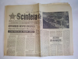 Ziar SCANTEIA - marti, 8 ianuarie 1974 Nr. 9744