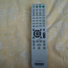 Telecomanda Sony RM-ADU002 sistem audio - Telecomanda aparatura audio