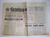 Ziar SCANTEIA - vineri, 10 mai 1974 Nr. 9864
