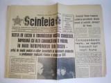 Ziar SCANTEIA - vineri, 11 ianuarie 1974 Nr. 9747