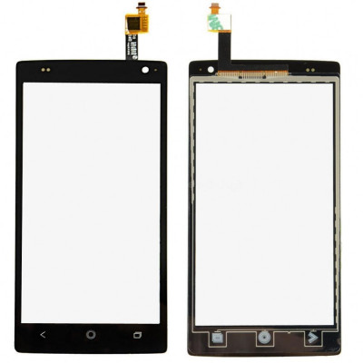 Touchscreen touch screen Digitizer Acer Liquid Z5 Z150 Geam Sticla Smartphone foto