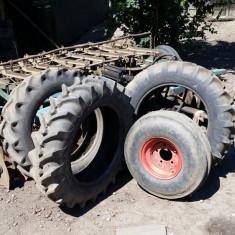 Vand cauciucuri tractor