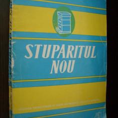 STUPARITUL NOU - CONSTANTIN .L. HRISTEA