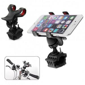 Suport bicicleta UNIVERSAL IPHONE compatibilcu: Iphone 4 / 5 / 6 /6 plus