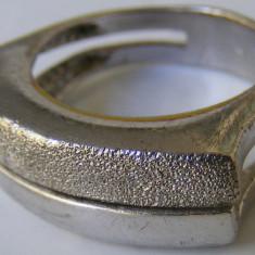 Inel vechi din argint (16) - de colectie