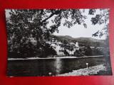 aug15 - Vedere/ Carte postala - Manastirea Cozia