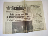 Ziar SCANTEIA - vineri, 1martie 1974 Nr. 9796