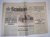 Ziar SCANTEIA - vineri 4 ianuarie 1974 Nr. 9740