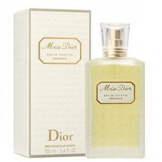 Christian Dior Miss Dior EDT Original Tester 100 ml pentru femei - Parfum femeie Christian Dior, Chypre