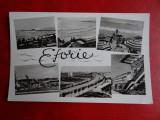 Aug15 - Vedere/ Carte postala - Eforie, Circulata, Printata