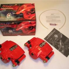 Spray vopsea rosu red rezistent termic etrieri etriere - Vopsea auto