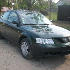 Dezmembrez Volkswagen Passat an 1998 1.9 TDI 110 cp. - Dezmembrari Volkswagen