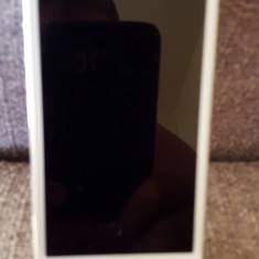 iPhone 5 Apple alb 16 G, 16GB, Neblocat