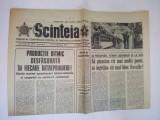 Ziar SCANTEIA - luni 4 februarie 1974  Nr. 9771